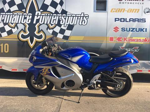 2015 Suzuki Hayabusa in Houma, Louisiana