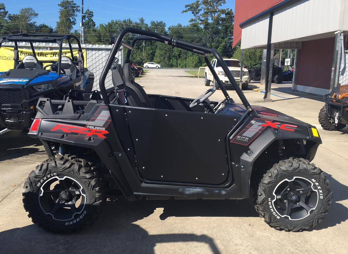 new 2014 polaris rzr 800 xc edition utility vehicles in houma la. Black Bedroom Furniture Sets. Home Design Ideas