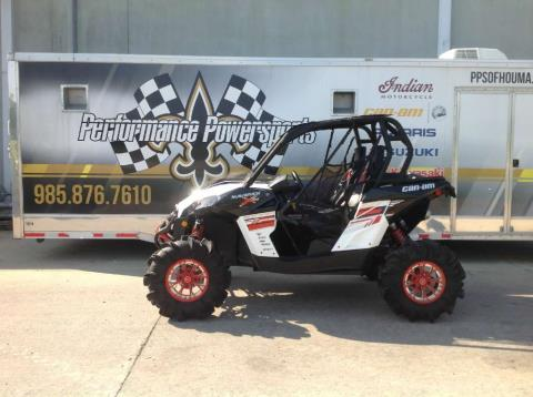 2014 Can-Am Maverick™ X® rs 1000R in Houma, Louisiana