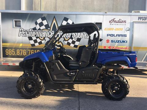 2014 Yamaha Viking in Houma, Louisiana