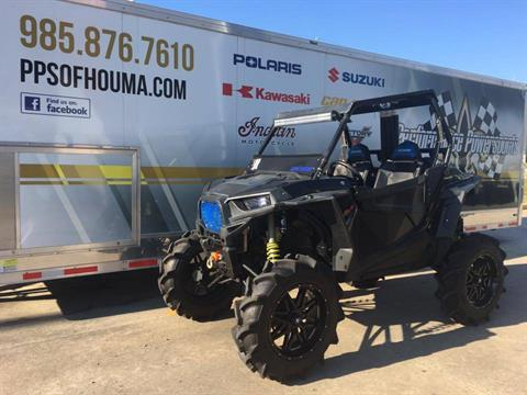 2015 Polaris RZR® S 900 EPS in Houma, Louisiana