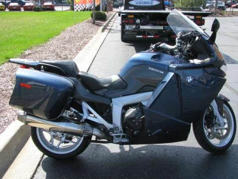 2008 BMW K 1200 GT in Carol Stream, Illinois