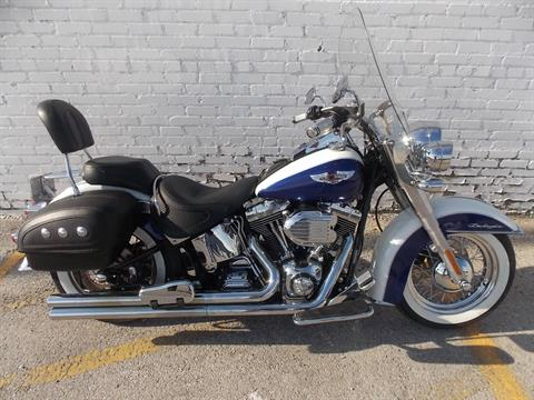 2006 Harley-Davidson Softail® Deluxe in Saginaw, Texas