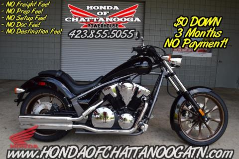 2015 Honda Fury® in Chattanooga, Tennessee