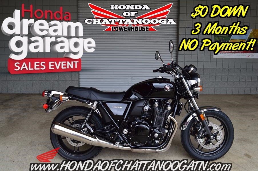 2014 Honda CB1100 in Chattanooga, Tennessee