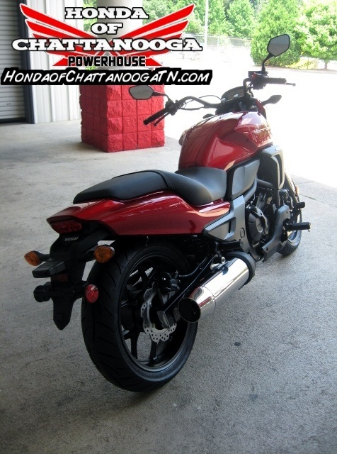 2014 honda ctx700n motorcycles chattanooga tennessee n a for Honda motorcycle dealers in tennessee