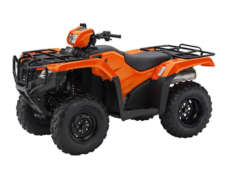 2016 Honda FourTrax Foreman 4x4 ES Power Steering