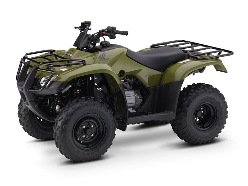 2016 Honda FourTrax Recon