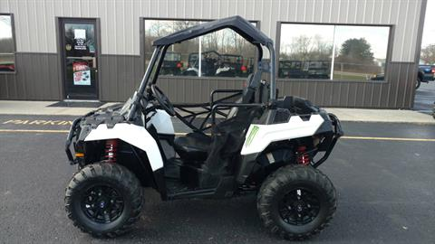 2014 Polaris Sportsman® Ace™ in Thornville, Ohio