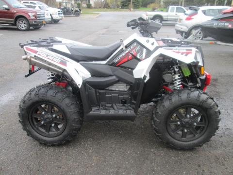 2015 Polaris Scrambler XP® 1000 EPS in Riverhead, New York