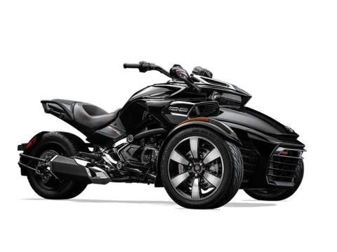 2015 Can-Am Spyder® F3-S SE6 in Riverhead, New York