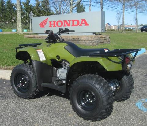 2016 Honda FourTrax® Recon® in Riverhead, New York