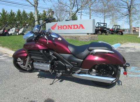 2014 Honda Gold Wing® Valkyrie® in Riverhead, New York
