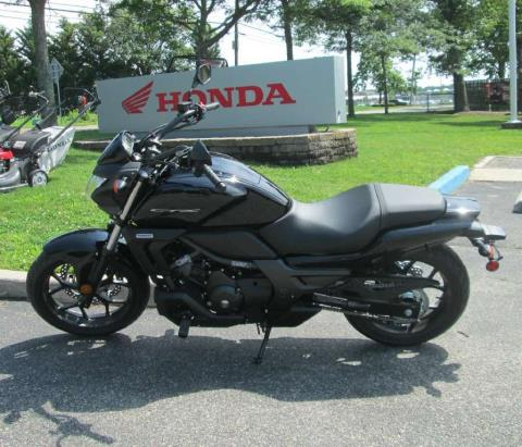 2014 Honda CTX®700N in Riverhead, New York