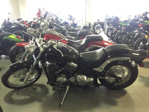 2013 Yamaha V Star 650 Custom in Lafayette, Louisiana