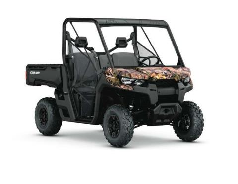 2016 Can-Am Defender DPS™ HD10 in Lafayette, Louisiana