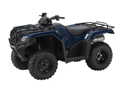 2016 Honda FourTrax® Rancher® 4x4 Automatic DCT Power Steering in Columbia, South Carolina