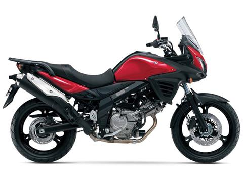 2014 Suzuki V-Strom 650 ABS in Huntington Station, New York