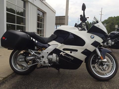 2004 BMW K 1200 RS  (ABS) in Wexford, Pennsylvania