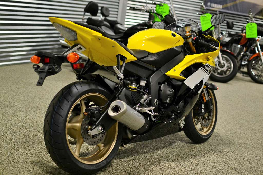2016 yamaha yzf r6 for sale olive branch ms 559677 for Olive branch yamaha
