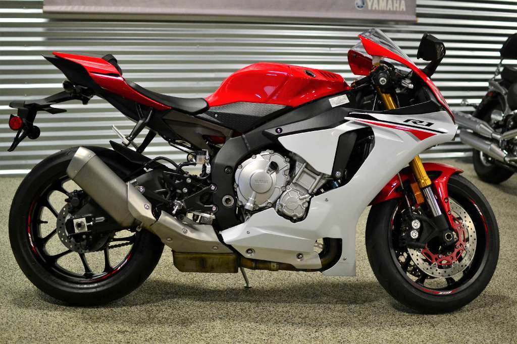 2015 yamaha yzf r1 for sale olive branch ms 559756 for Olive branch yamaha