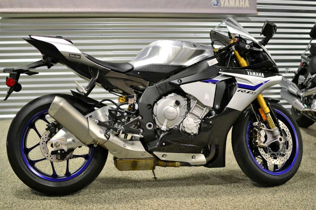 2015 yamaha yzf r1m for sale olive branch ms 559593 for Olive branch yamaha