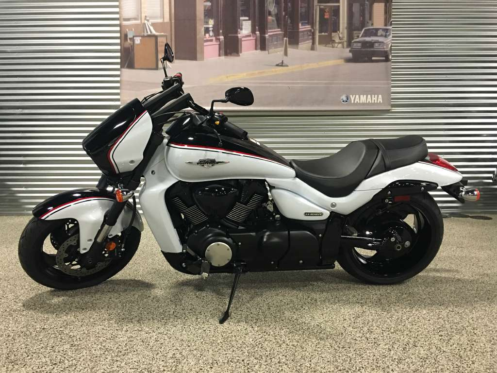 2015 suzuki boulevard m109r b o s s for sale olive branch for Olive branch yamaha