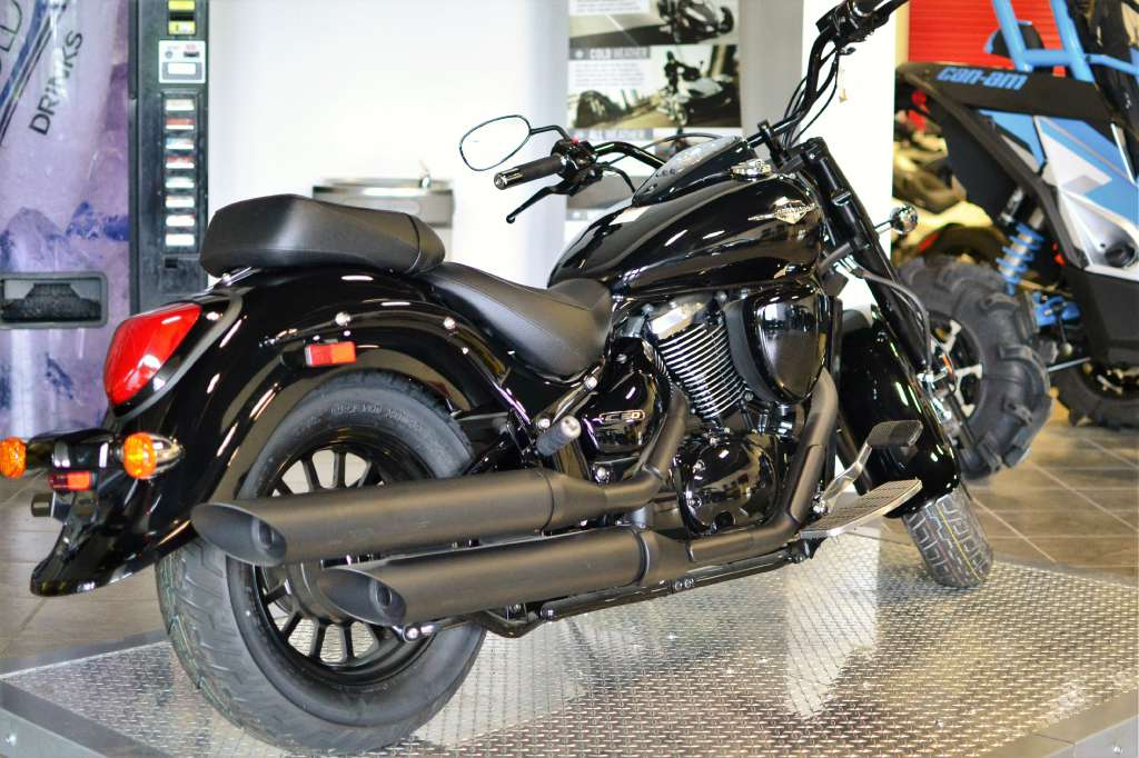 2014 suzuki boulevard c50 b o s s for sale olive branch for Olive branch yamaha