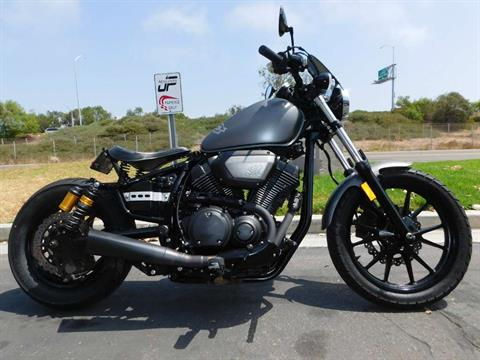 2014 Yamaha Bolt R-Spec in Chula Vista, California