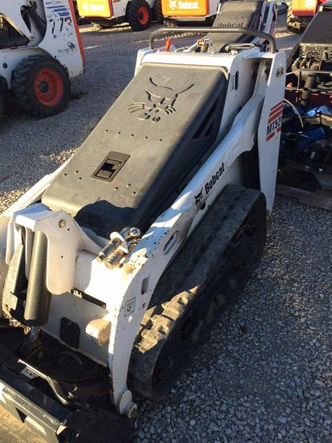2014 Bobcat MT52 in Springfield, Missouri