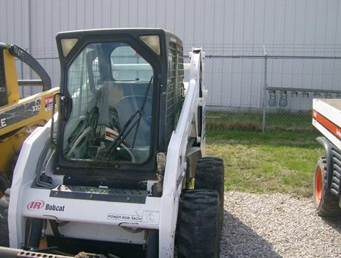 2002 Bobcat 773T in Springfield, Missouri