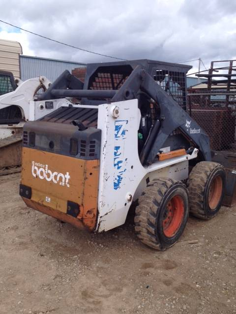 1995 Bobcat 773 in Springfield, Missouri