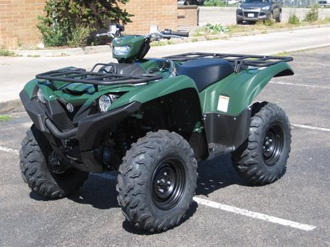 2016 Yamaha Grizzly® EPS in Denver, Colorado