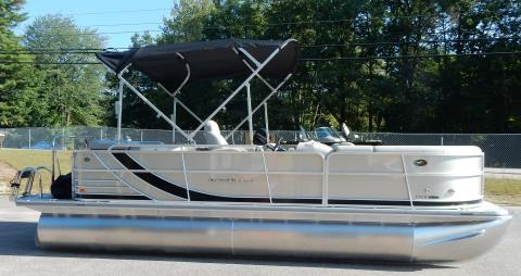 2016 South Bay 520CR in Center Ossipee, New Hampshire