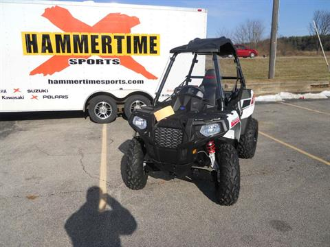 2014 Polaris Sportsman® Ace™ in Belvidere, Illinois