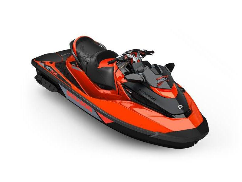 2016 Sea-Doo RXT®-X® 300 in Waterbury, Connecticut