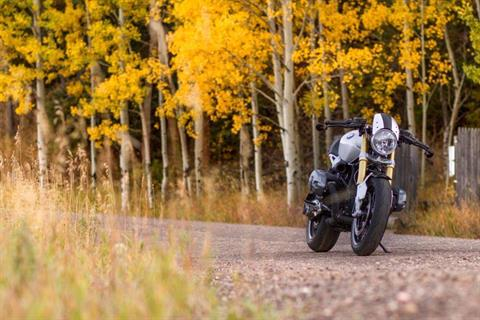 2016 BMW R nineT in Centennial, Colorado