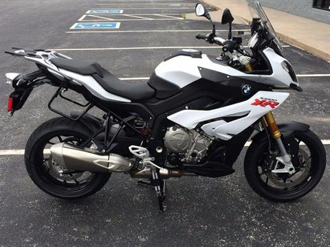 2016 BMW S 1000 XR in Centennial, Colorado