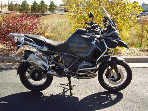 2017 BMW R1200GSA in Centennial, Colorado