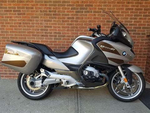 2012 BMW R 1200 RT in Lakewood, Colorado