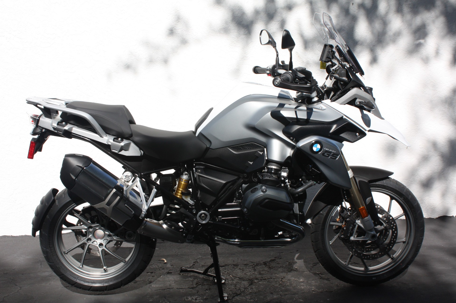 2016 BMW R 1200 GS in Fort Myers, Florida