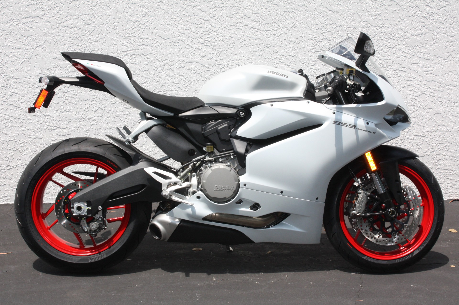 2016 959 Panigale