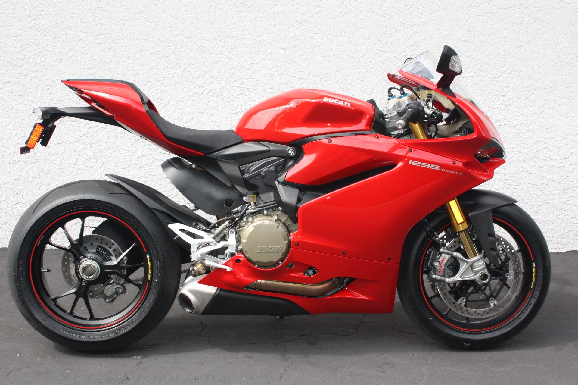 2016 1299 Panigale S