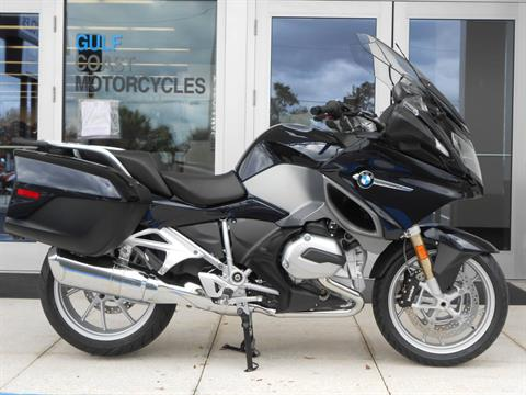2017 BMW R 1200 RT in Fort Myers, Florida
