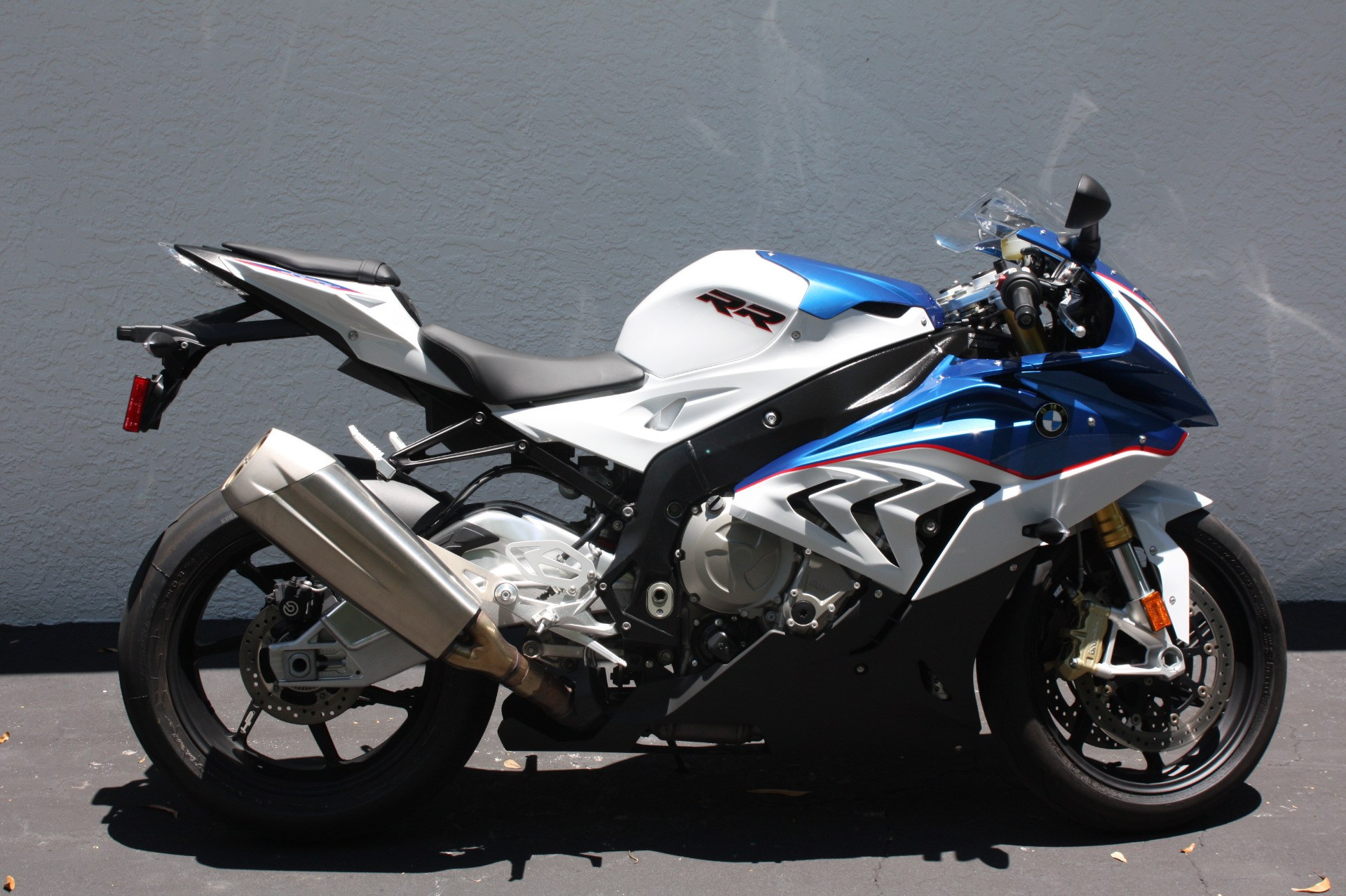 2016 BMW S 1000 RR in Fort Myers, Florida