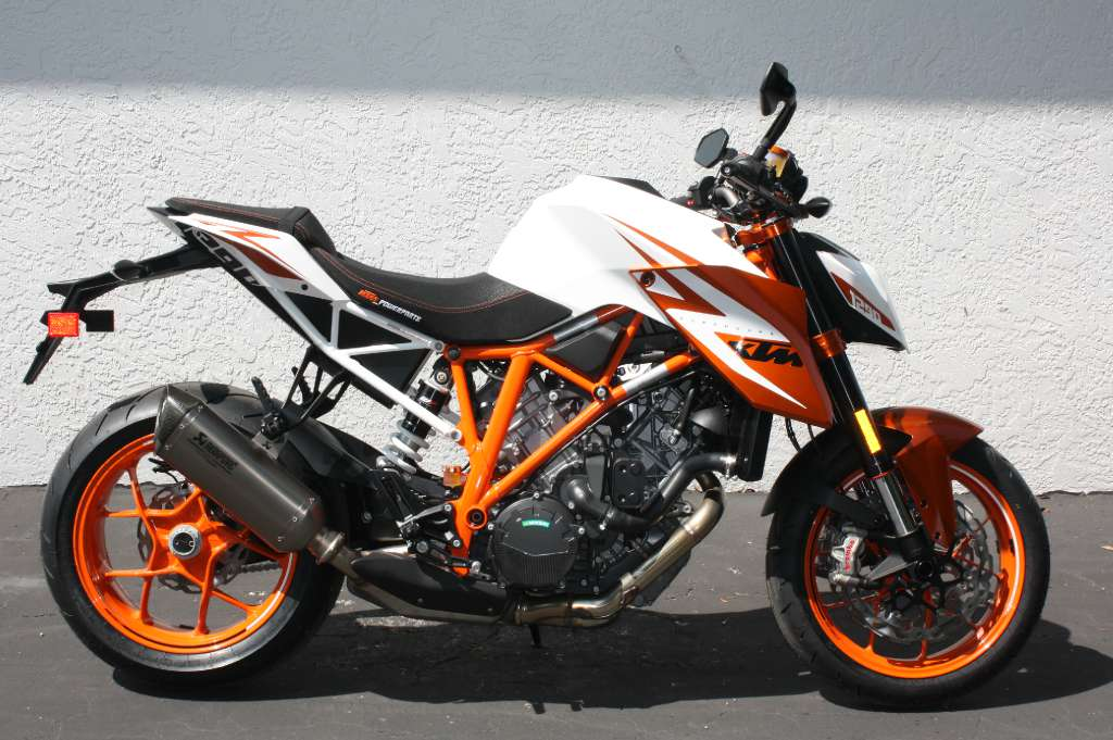 2016 1290 Super Duke R Special Edition