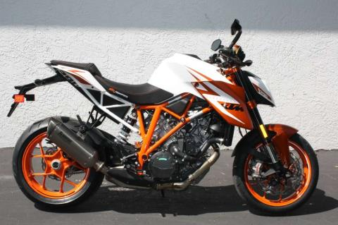2016 KTM 1290 Super Duke R Special Edition in Fort Myers, Florida