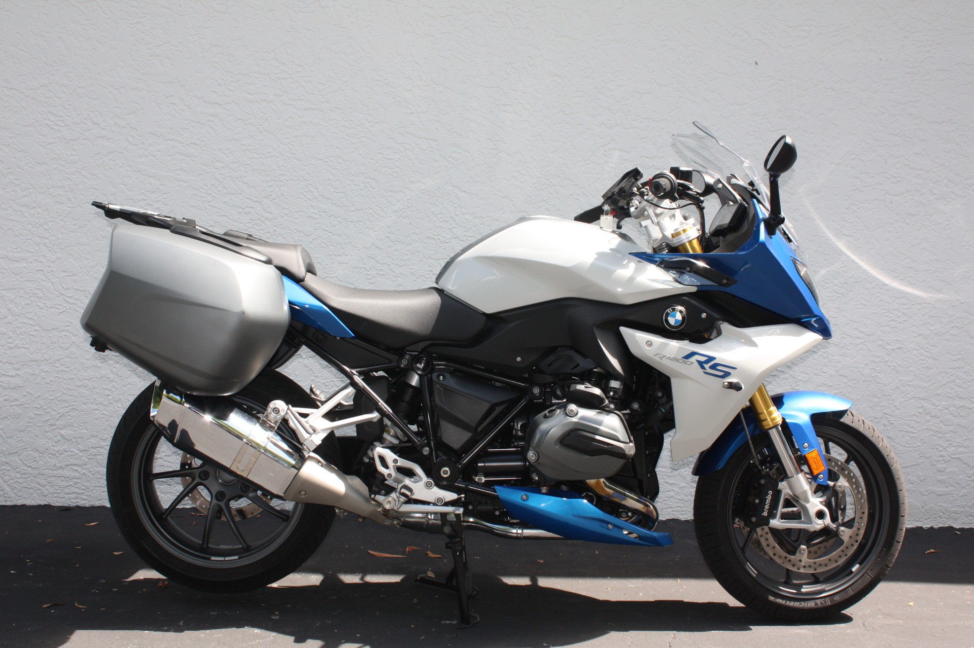 2016 BMW R 1200 RS in Fort Myers, Florida