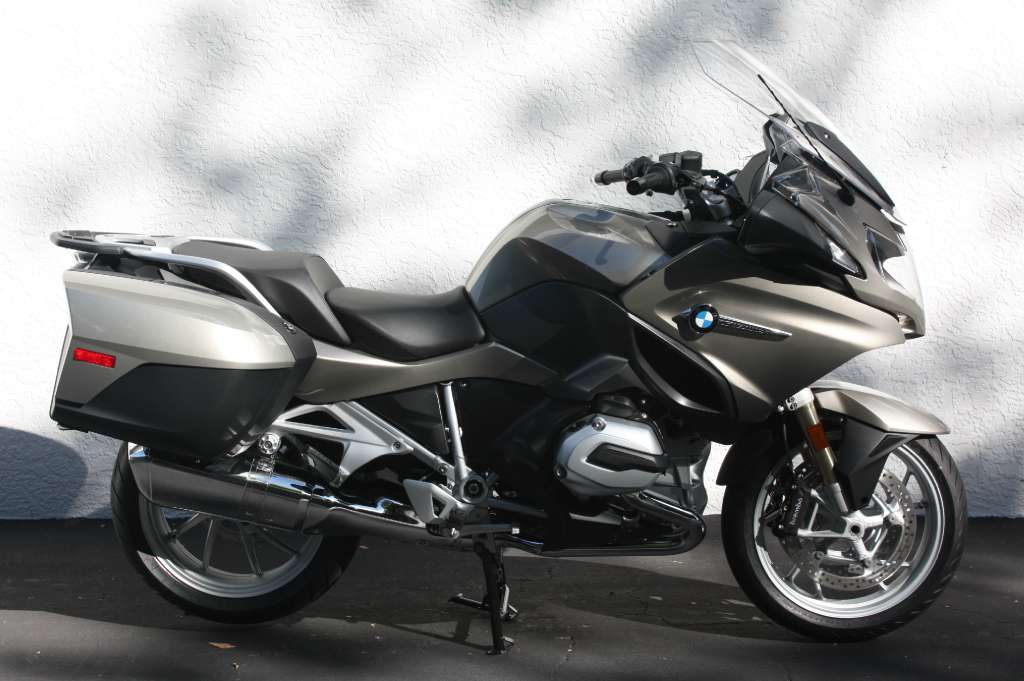 2016 BMW R 1200 RT in Fort Myers, Florida