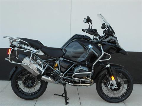 2017 BMW R1200 GS Adventure in Fort Myers, Florida